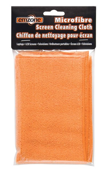 Microfibre Cleaning Cloth – Single Pack